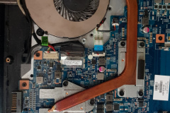 Konserwacja układu chłodzenia w laptopie